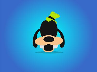 Goofy Goof - Daily Disney dingo goofy goofy goof disney daily disney daily