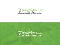 Maadithottam Logo