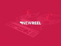 NewReel Logo