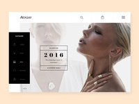 Atasay - Homepage