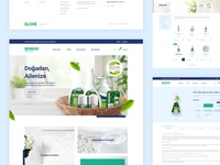 Siveno - New web design