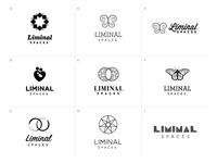 Liminal Spaces Logos