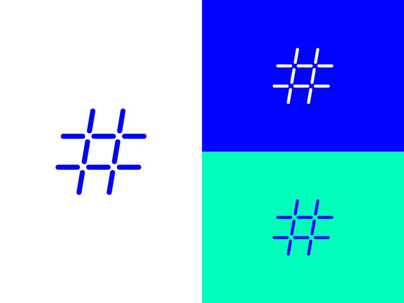 # Brand graphic design typography design branding logo