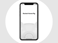 Rocket Home Pig. Walkthrough