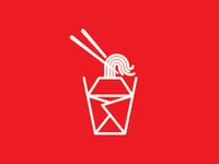 Pad Thai Icon