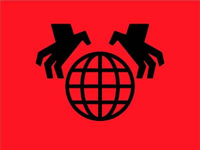 Greed icon money power greed world domination paranoia