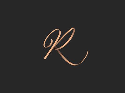 Rrrr typography typografia script powerscripts litery liternictwo lettering kaligrafia handwritten handwriting freehand calligraphy
