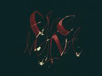 Free Hand Calligraphy