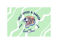 Only Speed & Danger