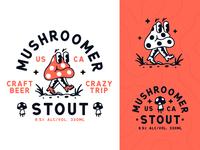 Mushroomer Craft Beer