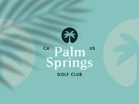 Palm Springs Golf Club