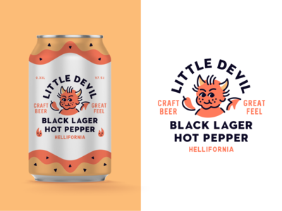 Little Devil Craft Beer