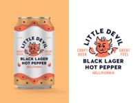 Little Devil Craft Beer
