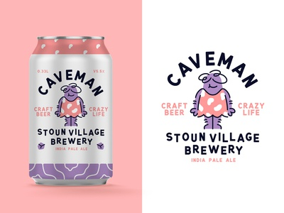 Caveman Craft Beer