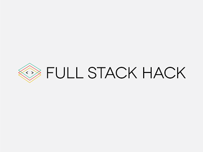 Logo Design for Full Stack Hack