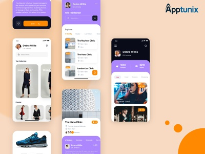 Finding difficulty in building a Multi-Vendor Mobile App? logouiux branding animation mobile apps mobile app designs app like amazon markplace multi vendor app illustration design appdevelopmentcompanies appdevelopmentcompany appdevelopment
