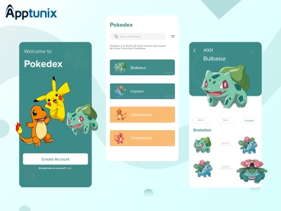 Find the Cost Variables to Build an App like Pokemon Go illustration vector game app development game app design branding animation pokemon go pokemon go app ui design appdevelopmentcompany appdevelopment
