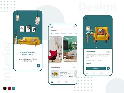 Interior Design App Development | Apptunix app developers app designs mobile app design animation uiux apptunix interior designing interior design app ui design appdevelopmentcompany appdevelopment