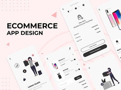 E-commerce App Like Alibaba design appdevelopment appdevelopmentcompany apptunix app like alibaba ecommerce app ecommerce alibaba