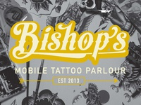 Bishops Mobile Tattoo Parlour