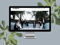 Him & Her Events - New Website