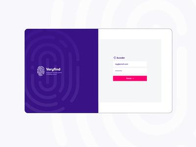 Access Controls branding design logo product design productdesign ux ui app
