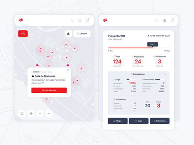 Supervisión product design productdesign design app ux ui