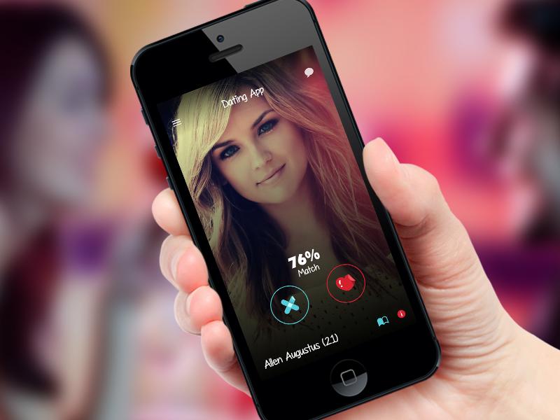 Dating app tinder iphone
