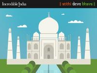 Incredible India - Snapshot