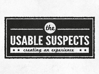 The Usable Suspects