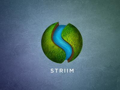 Striimdribbble