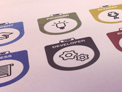 Stickersdribbble