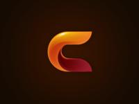 C Logo/Icon