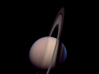 Saturn tower