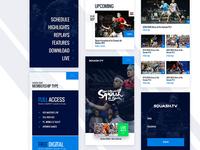 STV Mobile App
