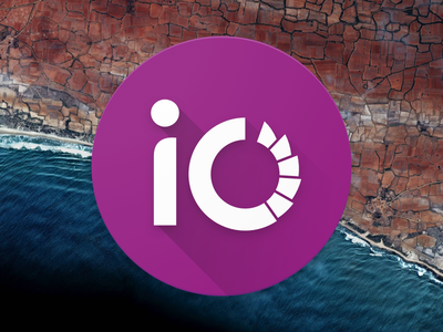 Swisscom iO app icon app icon material design android