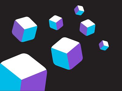 Brand Exploration -- Patterns retro geometric patterns