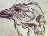 A Crow Left of the Murder