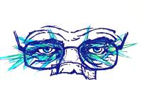 Walter White | (sketch idea)