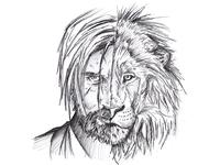 Jamie Lannister GOT Sketch Series