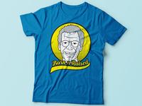David Letterman T-Shirt