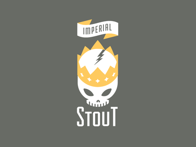 Imperial Stout home brew stout beer