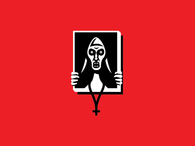 Femmes of Fright! (Valak) femmesoffright supernatural demon haunted thewarrens demonology jameswan paranormal thenun theconjuring2 valak conjuring2