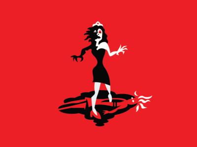 Femmes of Fright! (Mary Lou) femmes of fright horror prom night mary lou maloney