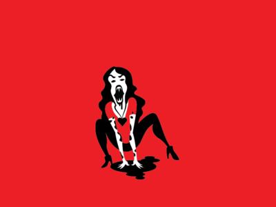 Femmes of Fright! (Jennifer) horror jennifers body femmes or fright