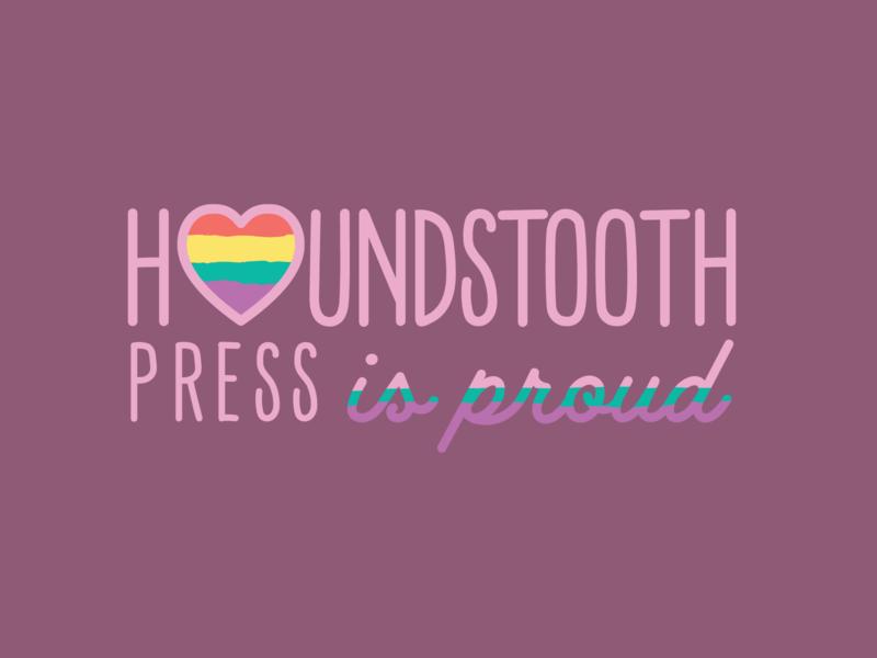 Pride! proud rainbow gay pride