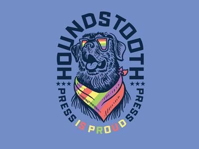 Pride!