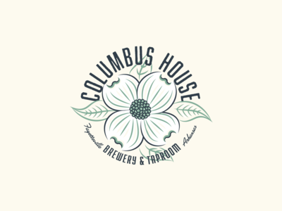 Columbus House Shirt