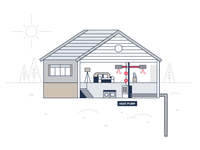 How Geothermal System Works