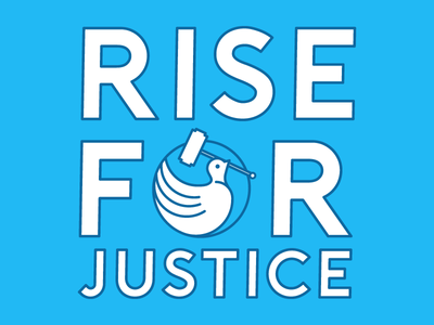 RISE FOR JUSTICE